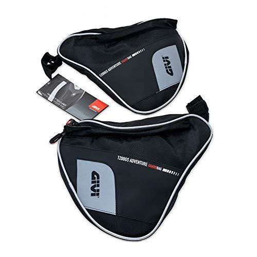 Givi XSTREAM XS5112E–Paar Taschen für BMW R1200GS Adventure 2014