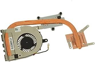 New Genuine Dell Inspiron 17 (5758) 15 (5558) / 14 (5458) Vostro 3558 Heatsink Fan for Discrete Nvidia Graphics 01GRYN 1GRYN