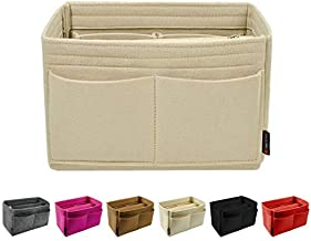 Purse Organizer Insert, Bag Handbag Tote Organizer, Bag in Bag, Perfect for Speedy Neverfull and More