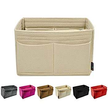 Purse Organizer Insert Bag Handbag Tote Organizer Bag in Bag Perfect for Speedy Neverfull and More