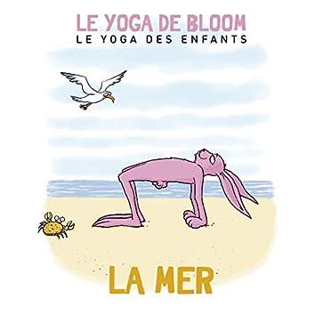 Voyage à la mer (Le yoga des enfants)