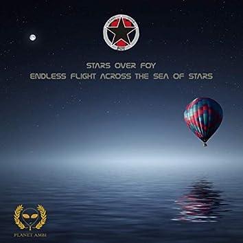 Endless Flight Across the Sea of Stars