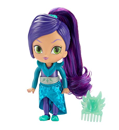 Fisher-Price Nickelodeon Shimmer & Shine, Zeta