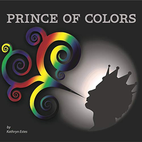 Prince of Colors cover art