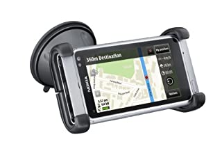 Nokia CR-122 In Car Holder for N8 (B0045H42VC) | Amazon price tracker / tracking, Amazon price history charts, Amazon price watches, Amazon price drop alerts