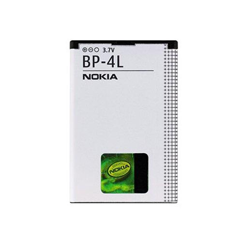 DRQ94 Nokia BP4L Batt New 1500mAh Bianco 66506760E52E55