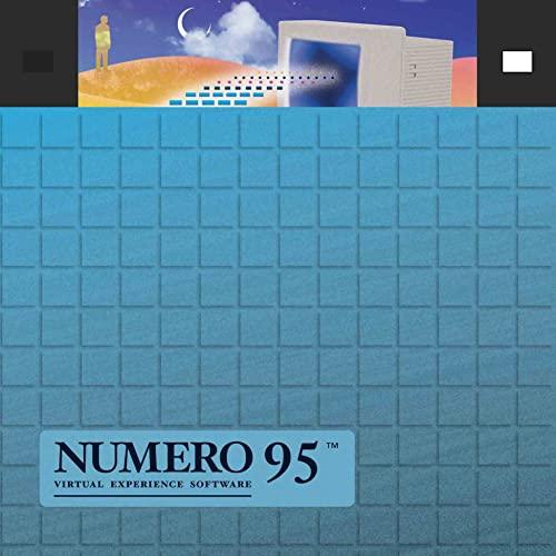 Numero 95 / Various (Vinyl)