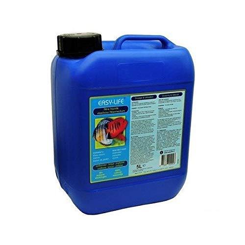 Easy Life 5000ml flüssiges Filtermedium Wasseraufbereiter für Süß-, & Meerwasser