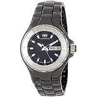 Technomarine 110026C Cruise Ceramic Black Dial Unisex Watch