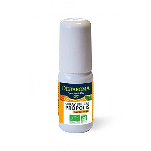 Dietaroma Spray Buccal Propolis Et Ravintsara 20ml