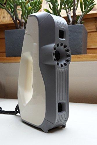 Artec EVA 3d Scanner con software e valigia