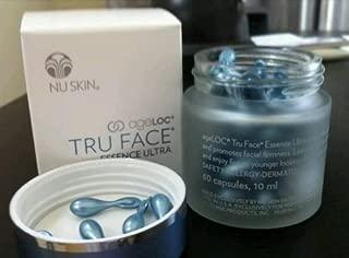 Nu Skin TRU FACE Essence Ultra (60 capsules)