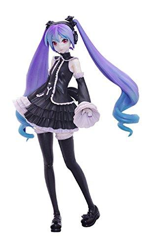 Sega Project Diva Arcade Zukunft Ton Hatsune Miku Super Premium Action Figur, 24,1cm