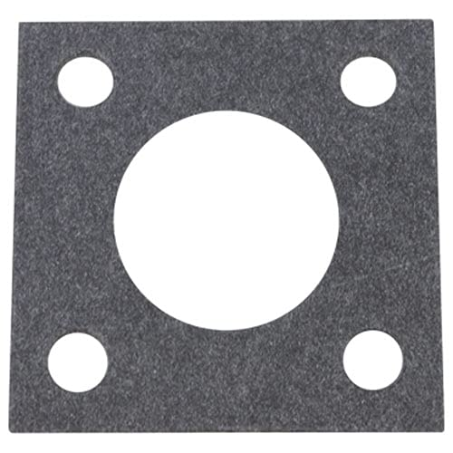 Exact FIT for STERO A57-2387 Gasket - STEAM Coil - Replacement P