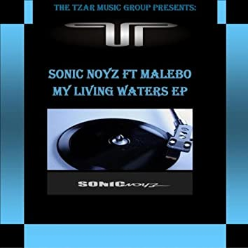 My Living Waters EP