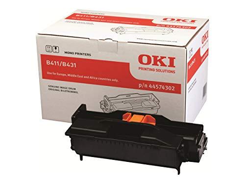 OKI 44574302 B411 / B431 Trommel 23.000 Seiten