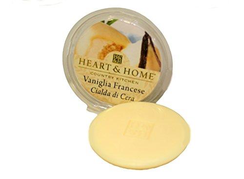 Dosette de cire Forever Fragrance cuisine vanille \