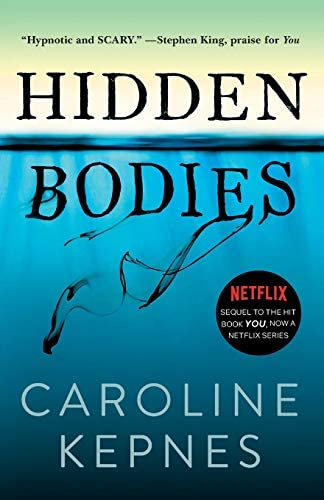 Hidden Bodies A You Novel 2 The You Series product image