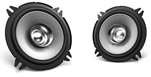 Kenwood – Altavoces (cónicas de 13 cm), Color Negro