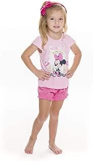 Pijama Primeiros Passos Disney 27