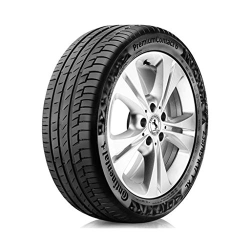 Continental PremiumContact 6 XL FR - 235/45R18 98W - Neumático de Verano
