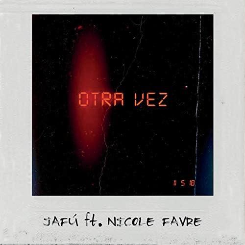 Jafú feat. Nicole Favre