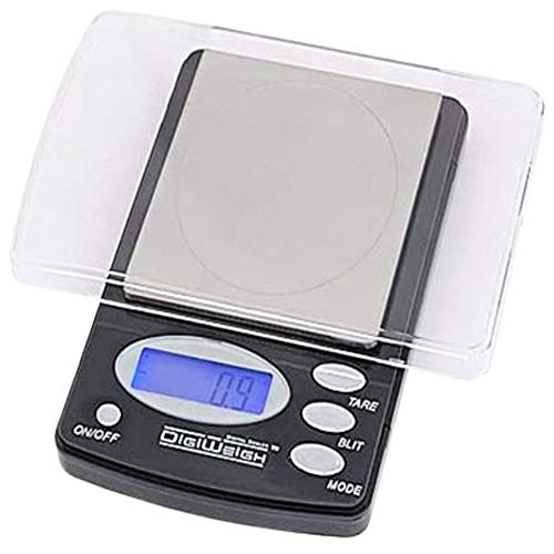 New Personal Coin Scale Pro - Use Troy Oz, Grams, Ounces, Pennyweights + to weigh Gold, Silver, Platinum Coins Bullion Bars Ingots & More