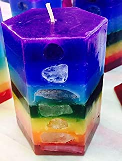 Best hippie dippies crystal candles Reviews
