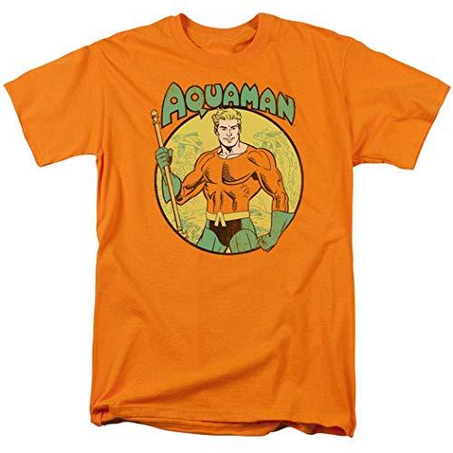 Aquaman DC Comics King of Atlantis T Shirt