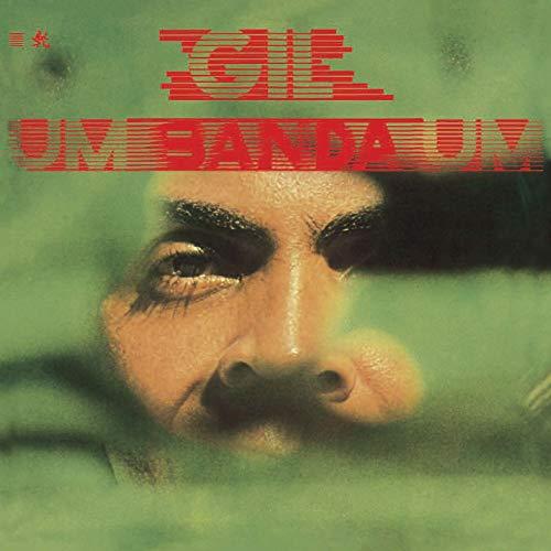 Gilberto Gil - Um Banda Um [CD]