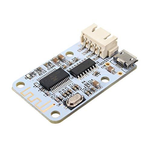 KASILU Dlb0109 3 unids 2x3W Micro USB Tuner AUDIADOR Bluetooth Audio Receptor...