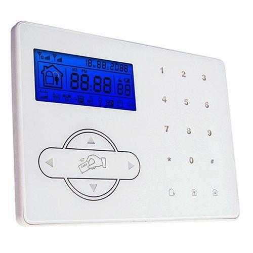 Camtronics GSM alarmsysteem met centrale deursensor, sensor