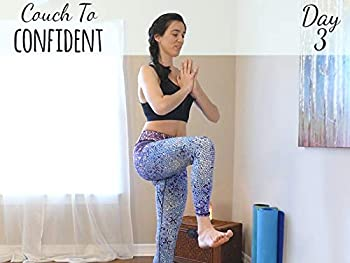 Day 3  Thighs Glutes & Balance