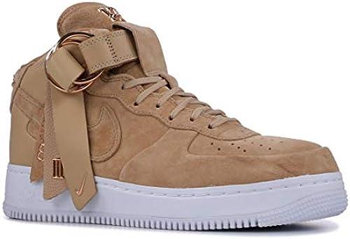 Nike AIR Force 1 MID CMFT & 039;Victor Cruz& 039; - AO9298-200