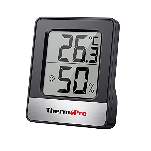 ThermoPro TP49 Mini...