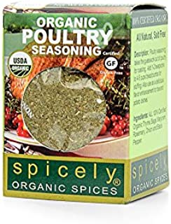 Best poultry seasoning whole foods Reviews