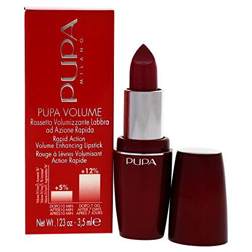 of makeup lipsticks PUPA Milano Volume Makeup Lipstick for Women (305 Pop Fuchsia), I0111586
