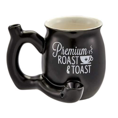 FASHIONCRAFT Premium Roast & Toast-Tasse