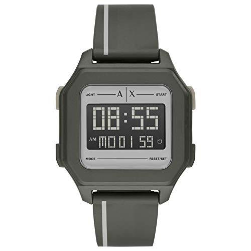 Reloj Armani Exchange Digital AX2953