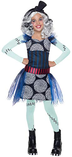 Costume Frankie Stein Monster High classic fille