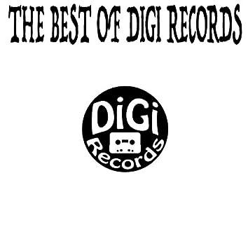 The Best of Digi Records, Vol. 5