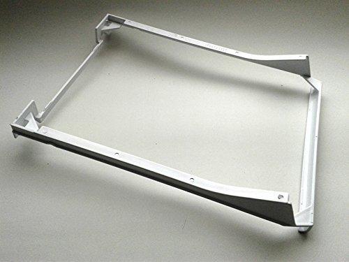 Bosch Siemens Neff Rahmen Halterung 265324 für Schublade vom Kühlschrank Produktbeschreibung beachten