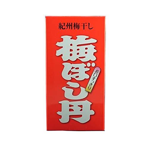 【20個セット】ウメケン 梅ぼし丹 (梅干し丹) 5粒×6包 国産梅干し使用