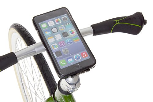 BioLogic 2015 Bike Mount Weathercase for iPhone 6 Plus
