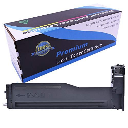 CF256A 56A - Cartucho de tóner compatible con impresoras HP 56A Laserjet MFP M436, 6600 páginas, 1 unidad-negro