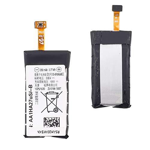 E-yiiviil EB-BR360ABE - Batteria di ricambio per smartwatch Samsung Gear Fit 2 SM-R360