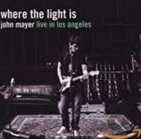 WHERE THE LIGHT IS-LIVE
