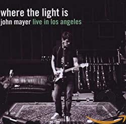 Where The Light is: Live [Import]
