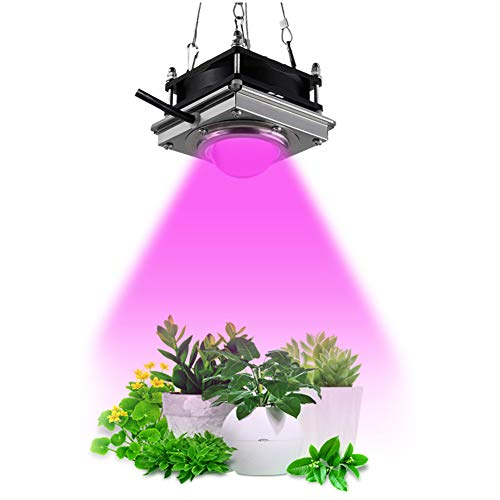 IYMSS Plant Light, Grow Light Plant Lamp Full-Spectrum Grow Lights Splicable Plants Growing Lamp Growing Lights with Hanging Kit