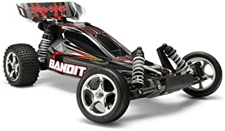 Best traxxas 1 8 scale buggy Reviews